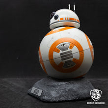 Load image into Gallery viewer, Beast Kingdom EAA-030 Starwars BB8