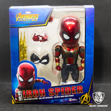 Load image into Gallery viewer, Beast Kingdom EAA-060 Avengers: Infinity War | Iron Spider