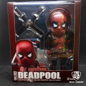 Beast Kingdom EAA-065 Deadpool Marvel Comics