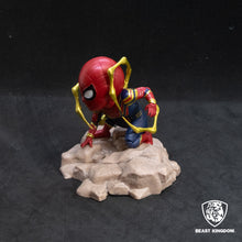Load image into Gallery viewer, BK-MEA003-Avengers Infinity War-Iron Spider