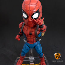 Load image into Gallery viewer, Beast Kingdom EAA-051 Spider-man: Homecoming | Spider-man