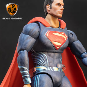 Beast Kingdom DAH-003 Batman v Superman Dawn of Justice | Superman