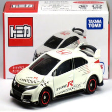 Load image into Gallery viewer, Takara Tomy 1:64 Honda Civic Type R TRU