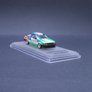 iNNO64 1:64 All Japan Touring Car Championship 1985