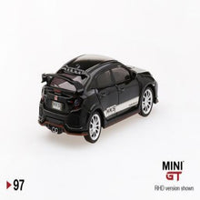 Load image into Gallery viewer, Mini GT 1:64 Honda Civic Type-R #97