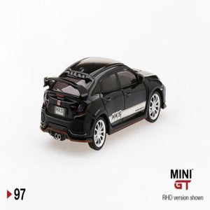 Mini GT 1:64 Honda Civic Type-R #97