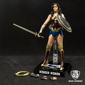 Beast Kingdom DAH-002 Batman vs Superman Dawn of Justice |  Wonder Woman