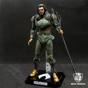 Beast Kingdom DAH-007 Justice League | Aquaman