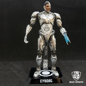 Beast Kingdom DAH-008 Justice League | Cyborg