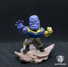 Load image into Gallery viewer, BK-MEA003-Avengers Infinity War-Thanos