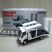 Load image into Gallery viewer, Tomytec 1:64 TLVN LV-N191a