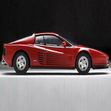Load image into Gallery viewer, Tomytec 1:64 TLVN Testarossa (Red)