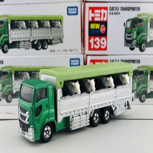 Takara Tomy 1:64 Cattle Transporter #139
