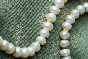 4 Ways Pearls Are on Trend This Fall