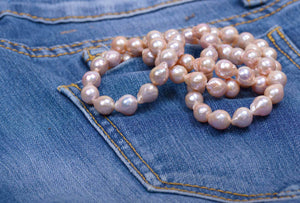 Buying Your First Pearls: Where to Start?