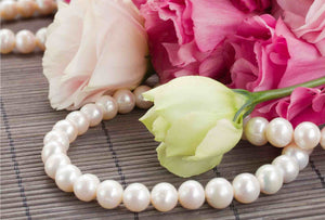 The History of Pearls Part 1: Natural Pearls
