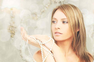 A Guide to Buying Your First Pearls