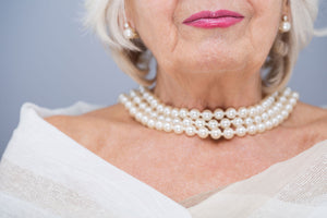 How to Care for Your Pearls