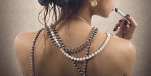 The Hidden Meaning of Black Pearls
