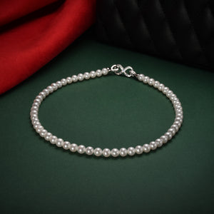 Unbounded Love 4-in-1 Timeless Pearl Necklace
