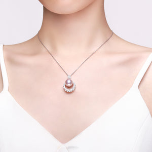 Inner Beauty Edison Pearl Necklace