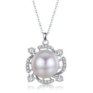 Amaya Edison Pearl Necklace