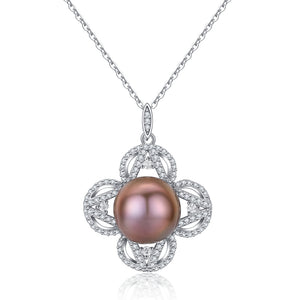 Date Night Pearl Necklace - Timeless Pearl