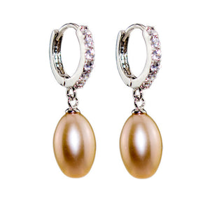 Pretty as a Peach - Timeless Pearl