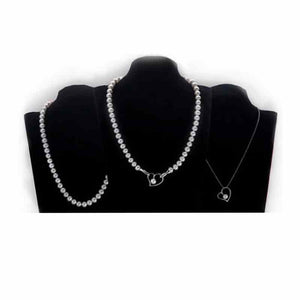 Piece of Love Pearl Necklace - Timeless Pearl
