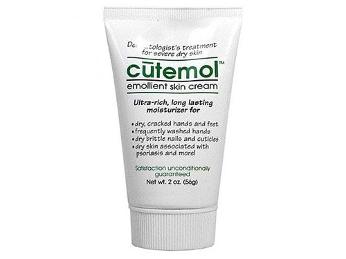 Cutemol Emollient Dry Skin Cream (2 oz)