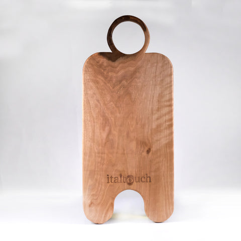 Italtouch Circle cutting board