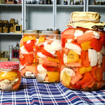 Italtouch Morgan Marinated vegetables
