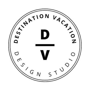 Destination Vacation Design