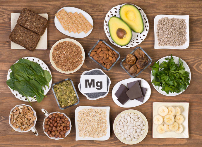 Do You Need More Magnesium?