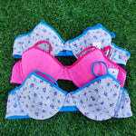 3pcs Bra Set