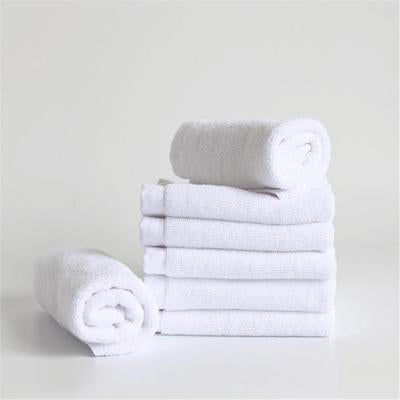 1 Pcs Bath Towel White