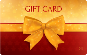 50 RON - Gift Card