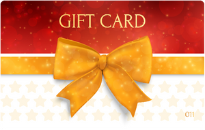 100 RON - Gift Card
