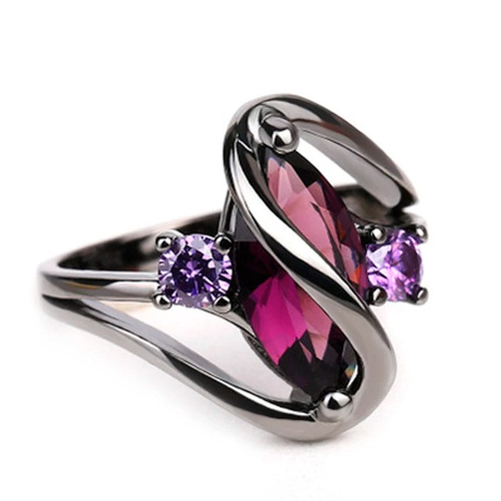 Secret Passion Dark Ring