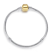 Load image into Gallery viewer, Golden Standard Charm Bracelet