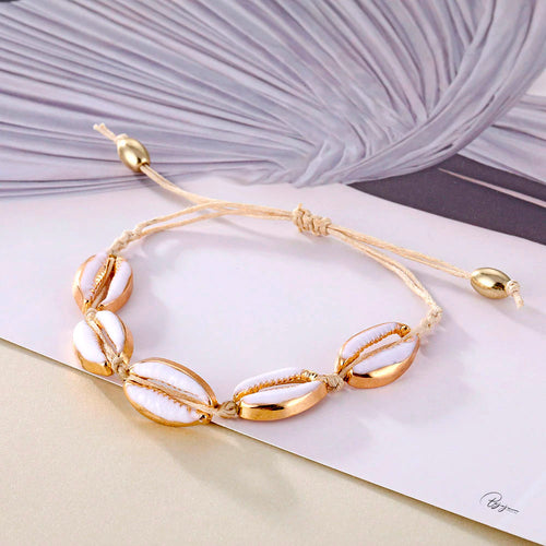 Seashell Bracelet - Type C