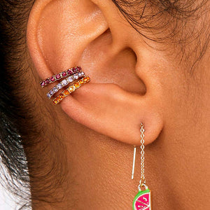 Sugar Free Ear Cuffs