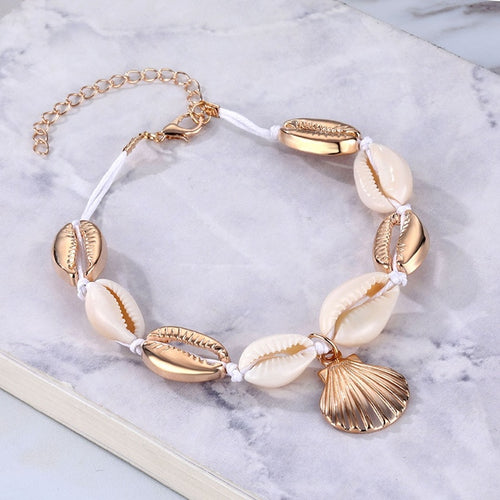 Seashell Bracelet - Type A