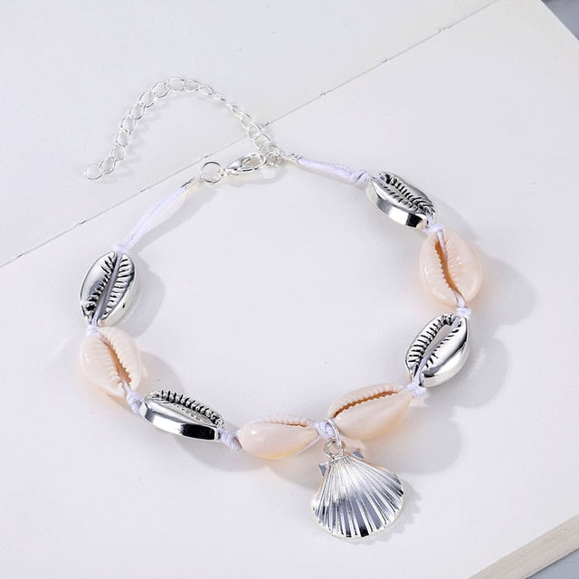 Seashell Bracelet - Type B