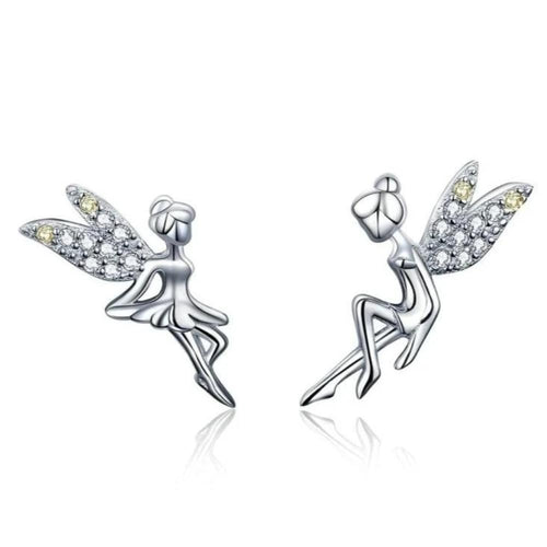 Little Fairy Stud Earrings
