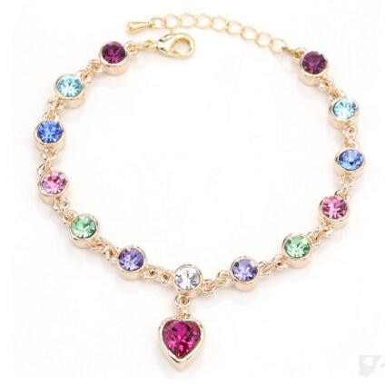 Lovely Bracelet - Color G