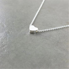 Load image into Gallery viewer, In My Heart Pendant Necklace