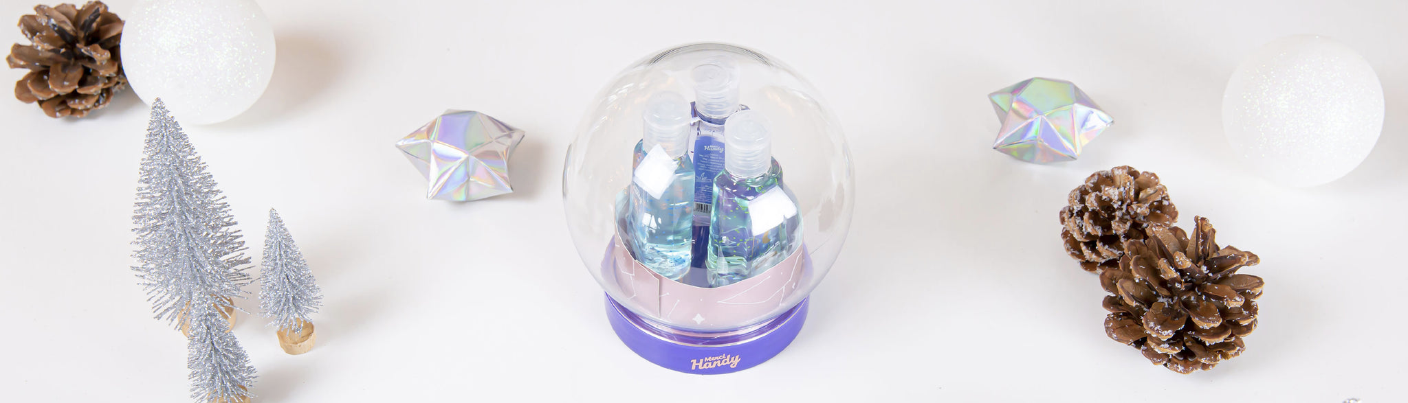 DIY : transforme ta Crystal Ball en boule à neige !