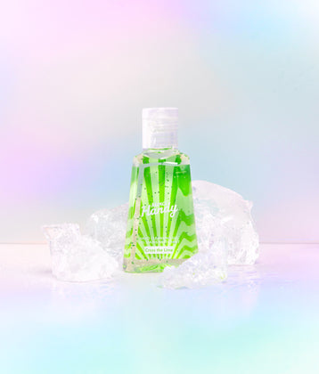 Gel Mains Nettoyant Cross The Lime