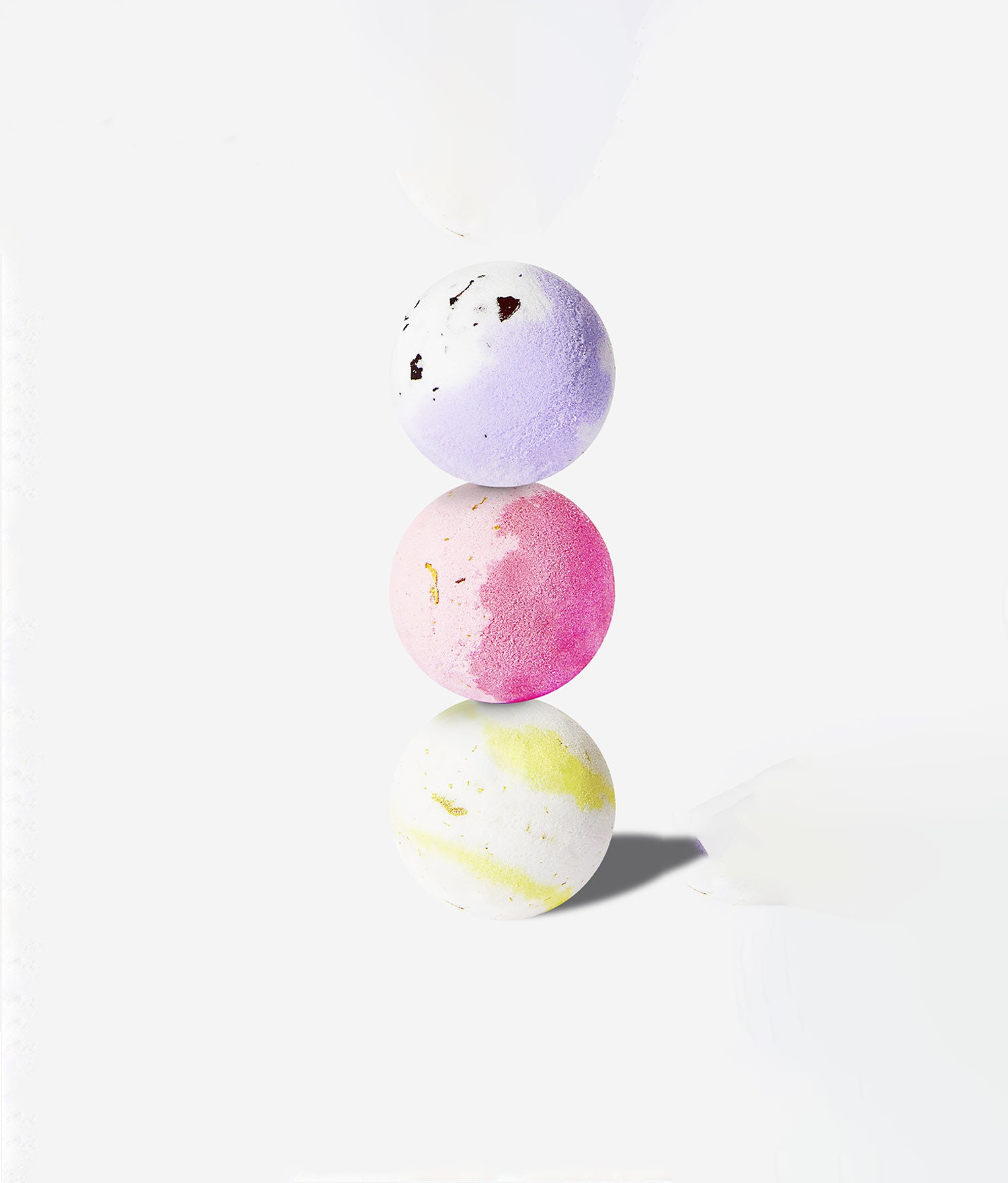 BOMBES DE BAIN MAGIC